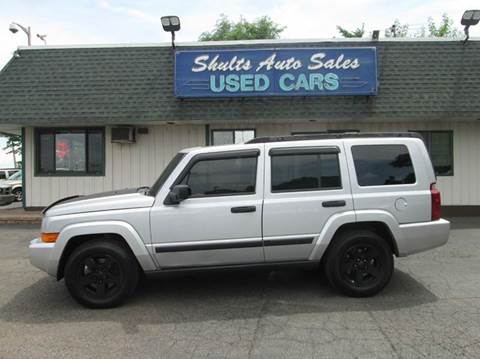 2006 Jeep Commander for sale in Crystal Lake, IL