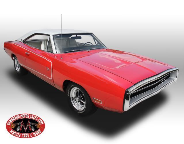 Used 1970 Dodge Charger For Sale