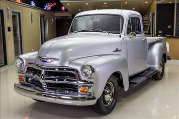 Chevrolet 3100 for sale in indiana for Vanguard motors plymouth michigan