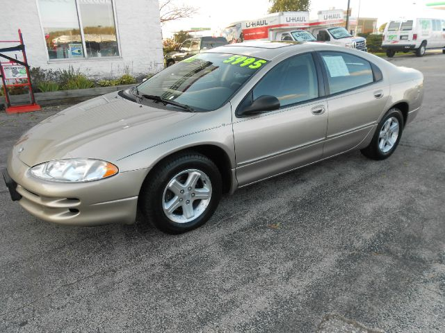2004 Dodge Intrepid for sale