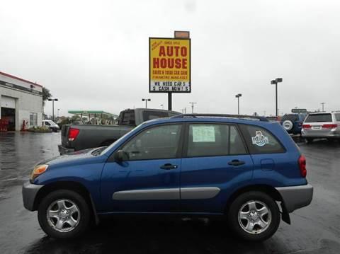 2005 Toyota RAV4 for sale in Waukesha, WI