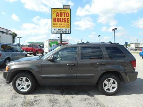 2006 Jeep Grand Cherokee for sale in Waukesha, WI