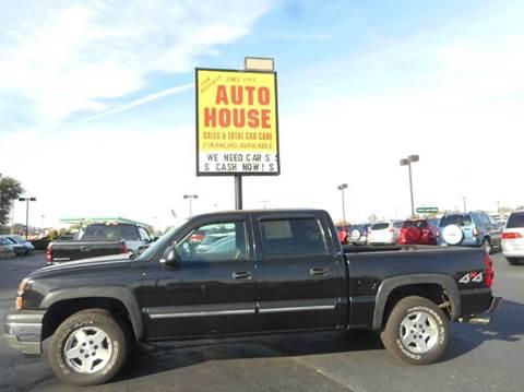 2005 Chevrolet Silverado 1500 for sale in Waukesha, WI