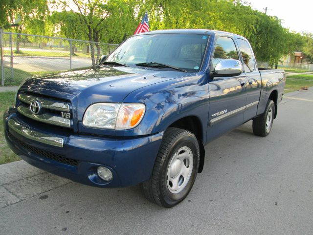 2005 TOYOTA TUNDRA SR5 4D blue abs brakesair conditioningamfm radioanti-brake system 4-wheel
