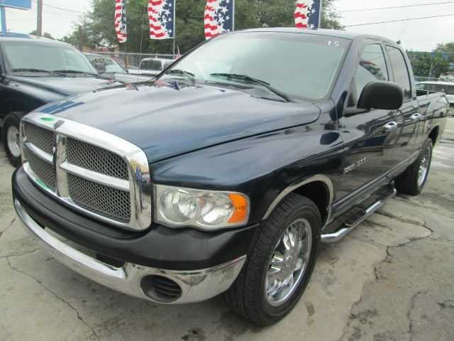 2002 DODGE RAM 1500 2WD QUAD CAB blue abs brakesair conditioningamfm radioanti-brake system 4