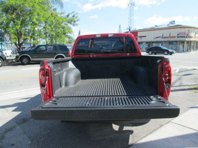 2009 CHEVROLET COLORADO LT 4X2 4DR CREW CAB W1LT red abs - 4-wheel airbag deactivation - occupa