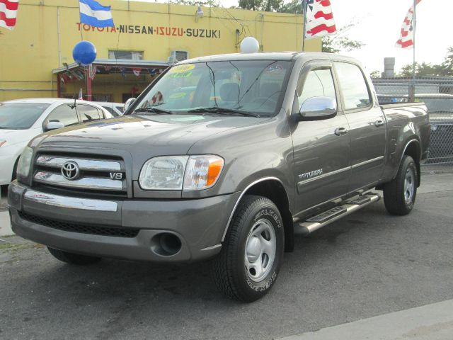 2006 TOYOTA TUNDRA SR5 gray abs brakesair conditioningamfm radioanti-brake system 4-wheel abs