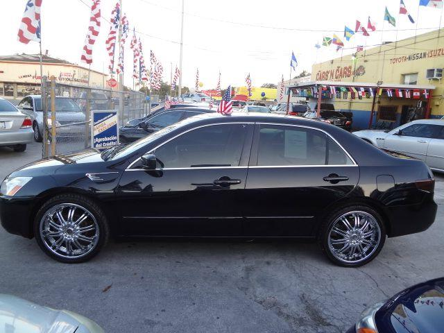 2005 Honda Accord EX-L Sedan 4D - Miami FL