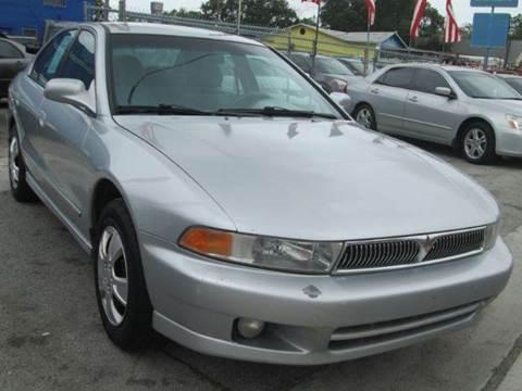 2001 Mitsubishi Galant for sale in Miami, FL