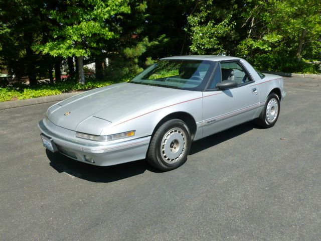 Used Buick Reatta for sale - Carsforsale.com