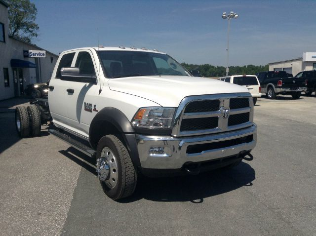 Used Ram 5500chassis For Sale Carsforsale Com