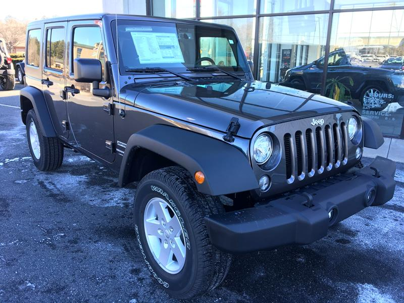 jeep wrangler for sale in maryland