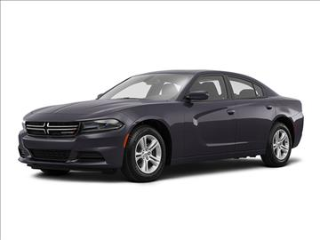 2017 Dodge Charger for sale in Easton, MD