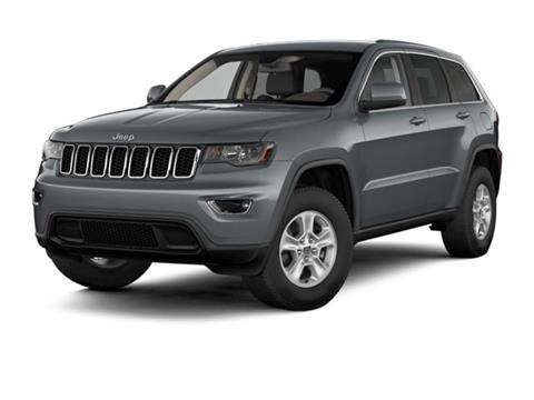 2017 Jeep Grand Cherokee for sale in Easton, MD