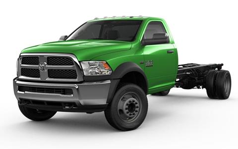 2018 RAM Ram Chassis 5500 for sale in Easton, MD