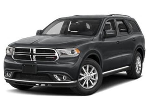 2018 Dodge Durango for sale in Easton, MD