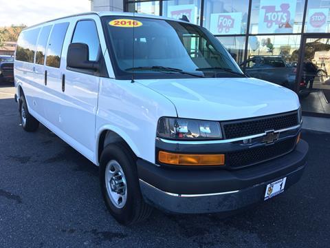 used passenger van for sale in easton md. Black Bedroom Furniture Sets. Home Design Ideas