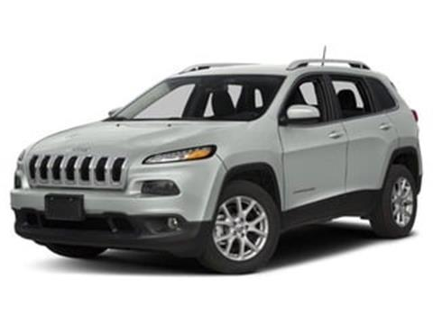 2018 Jeep Cherokee for sale in Easton, MD