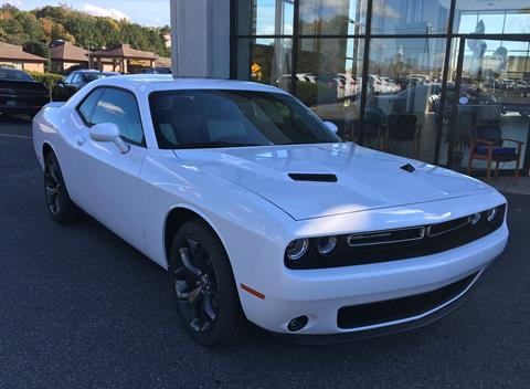 2018 Dodge Challenger for sale in Easton, MD