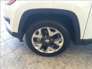 2017 Jeep Compass for sale in Easton, MD