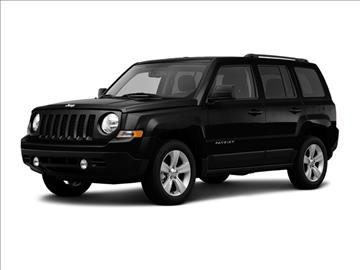 2017 Jeep Patriot for sale in Easton, MD
