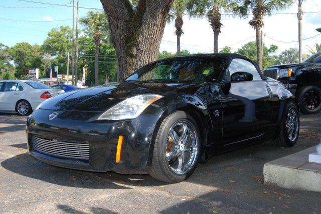 2005 nissan 350z for Torresdey motors el paso texas