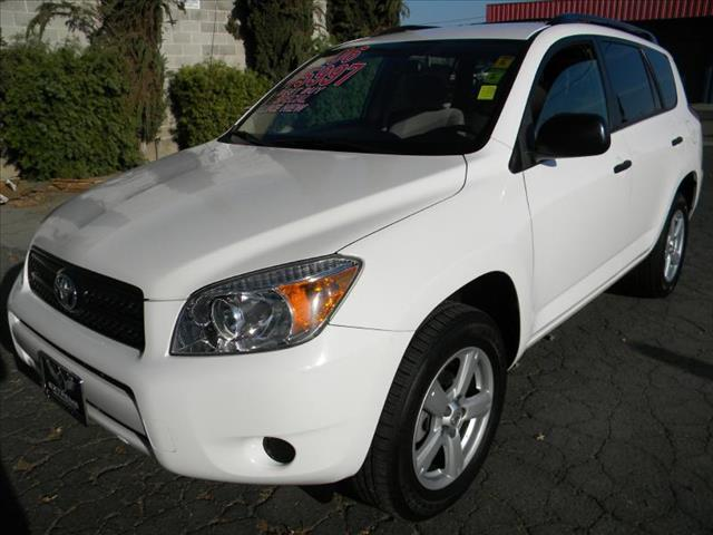 2006 Toyota RAV4 for sale in Visalia CA