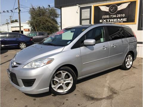 2008 Mazda MAZDA5 for sale in Visalia, CA
