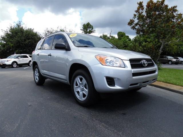 2012 Toyota RAV4 for sale in STUART FL