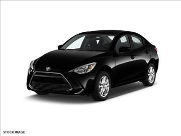 2017 Toyota Yaris iA for sale in Stuart, FL