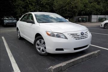 2007 Toyota Camry for sale in Stuart, FL