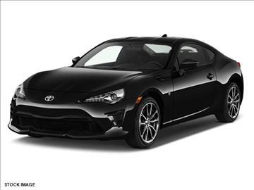 2017 Toyota 86 for sale in Stuart, FL