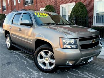 2008 Chevrolet Tahoe for sale in Whitman, MA