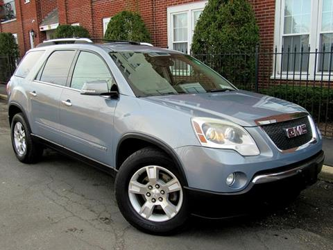 2007 GMC Acadia for sale in Whitman, MA