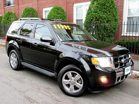 2011 Ford Escape for sale in Whitman, MA