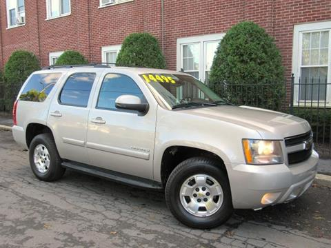 2009 Chevrolet Tahoe for sale in Whitman, MA