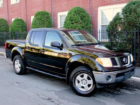 2008 Nissan Frontier for sale in Whitman, MA