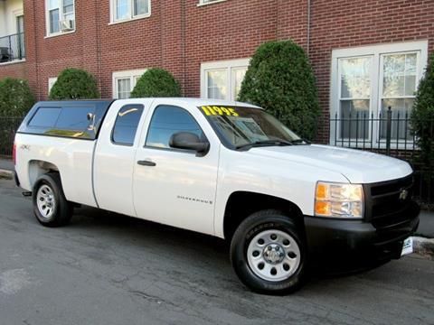 2008 Chevrolet Silverado 1500 for sale in Whitman, MA