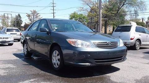 2003 Toyota Camry for sale in Perth Amboy, NJ