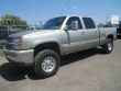2003 Chevrolet Silverado 2500HD for sale in PHOENIX AZ