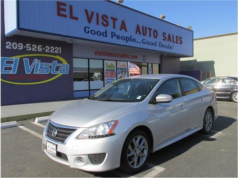 Nissan Sentra For Sale in Modesto, CA - Carsforsale.com®