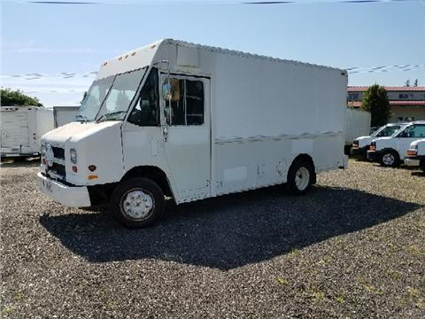 2000 Freightliner MT45 for sale in Oregon City, OR