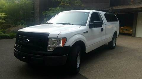 2013 Ford F-150 for sale in Oregon City, OR