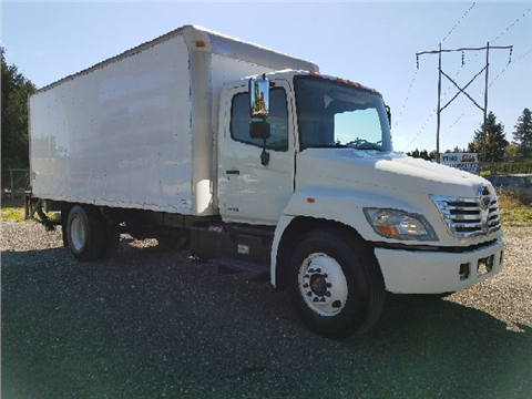 2008 Hino 268 for sale in Oregon City, OR
