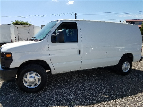 2011 Ford E-Series Cargo for sale in Oregon City, OR