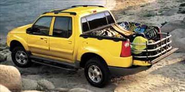 2003 Ford Explorer Sport Trac for sale in Junction City, KS