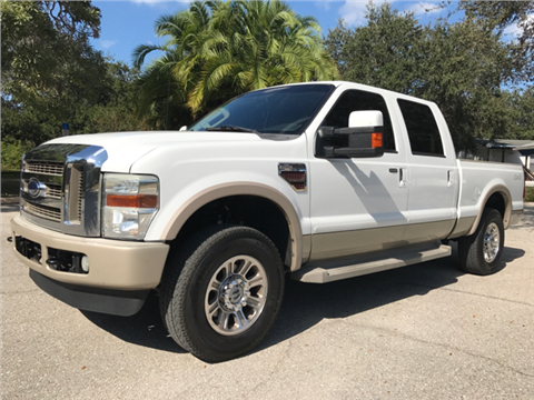 Used diesel trucks for sale bradenton fl for Srq motors bradenton fl