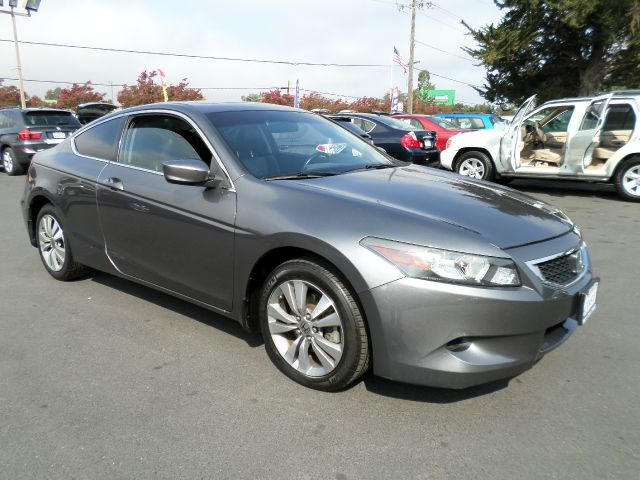 2009 HONDA ACCORD EX-L 2DR COUPE
