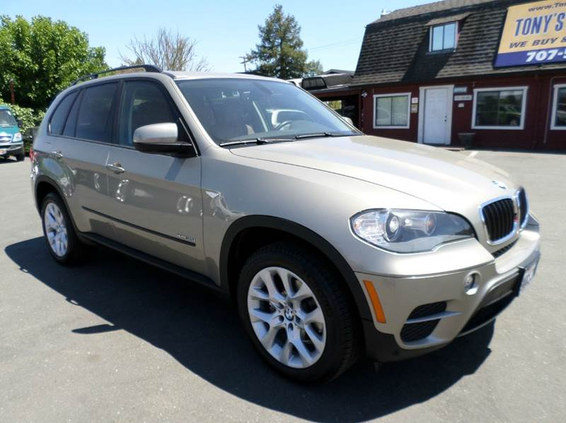 2011 BMW X5 XDRIVE35I PREMIUM AWD 4DR SUV charcoal awd 2-stage unlocking doors 4wd type - f