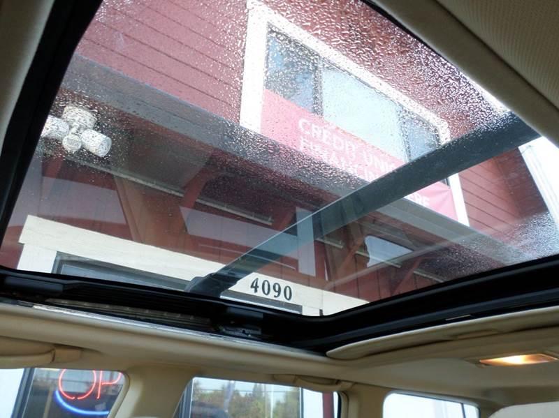 2006 SUBARU FORESTER 2.5 X L.L.BEAN EDITION AWD 4DR W